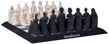 coolest chess sets anime chess set emilyevanseerdmans com