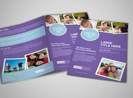 ngo brochure templates non profit templates mycreativeshop