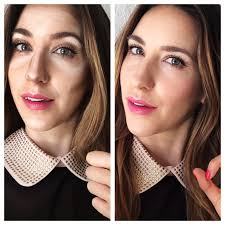 flawless contouring hello to beauty
