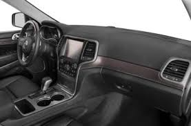 Jeep Grand Cherokee Overland Interior See 2017 Jeep Grand Cherokee Color Options Carsdirect