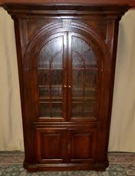 Curio Cabinet Bombay Company Cabinets China U0026 Curio Blue U0027s Antiques Arts And Collectibles