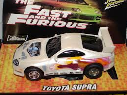 mazda rx7 fast and furious johnny lightning two mazda rx7 fast u0026 furious fits afx auto world