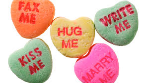 candy hearts candy hearts recipe for howstuffworks