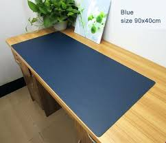 desk pad if looking for a pad to put under your desk stand mac keyboard or mouse then new wool felt desk pad would be the perfect choice for desk mats