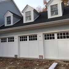 Martin Overhead Doors by Garage Door Contractor Serving West Haven Ct