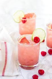 raspberry grapefruit margaritas wicked spatula