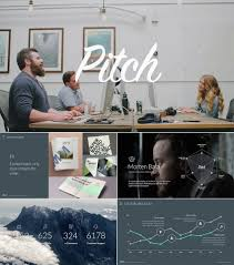 Business Idea Pitch Template 25 Awesome Powerpoint Templates With Cool Ppt Designs