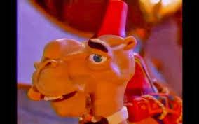 christmas claymation cinema murcielago so i got and revisited 1987 s claymation