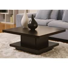 wakiaka unique pagoda coffee table overstock com shopping the