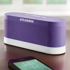 moonlight speakers bluetooth moonlight speaker by sylvania dream home pinterest