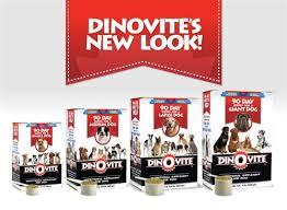dino vite reviews dinovite canine nutritional supplement