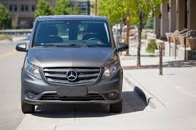 luxury minivan 2016 2016 mercedes benz metris review first drive motor trend