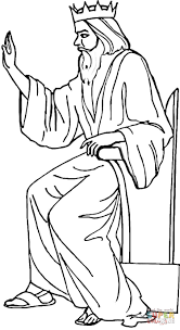 king herod coloring page free printable coloring pages