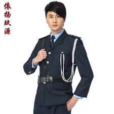 china security guard uniforms china security guard uniforms