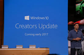 manually update windows microsoft will let users manually download the creators update on