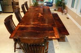 dining table with benches modern bench beautiful rustic dining bench 6 piece set hypnotizing