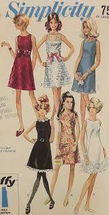 1208 Best 1960 U0027s Vintage Patterns Images On Pinterest Dress