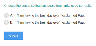 combining two simple sentences to form a compound sentence quiz