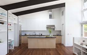 sustainable home brightly decorated the net zero energy modern