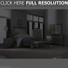Mirrored Furniture Bedroom Sets Mirrored Tufted Headboard Headboards Decoration