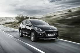 peugeot short term lease home improvement the new 2015 peugeot 3008 crossover review video