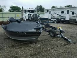 totaled for sale salvage boats for sale and auction