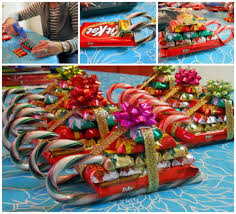 creative christmas gift creative christmas candy kitchen