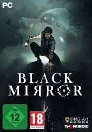 buy black mirror and get the games download now