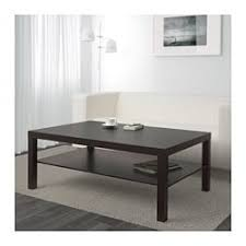 ikea black brown lack side table lack coffee table black brown ikea