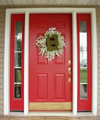 Red Door Paint by Front Doors Coloring Pages Front Door Paint Idea 136 Front Door