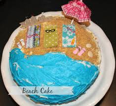 semi homemade birthday cake ideas desserts pinterest