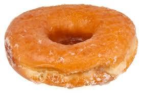 doughnut wikipedia