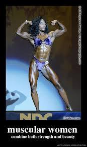 Muscle Woman Meme - female muscle page 20 femuscleblog