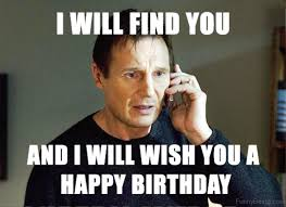 Funny Happy Bday Meme - 52 ultimate birthday memes