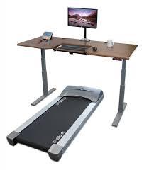 Low Profile Computer Desk by Treadmill Desk Reviews
