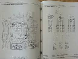 wiring diagram john deere 250 skid loader wiring diagrams create