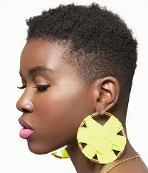 afro hairstyles for black women 50 and older 59 best very short natural hair styles images on pinterest hair