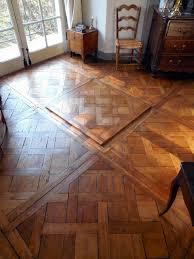 mid 18th century parquet de versailles floor parquets