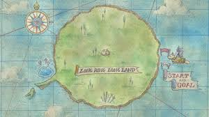 One Piece Map Image Long Ring Long Land Tonjit U0027s Island Png One Piece Wiki