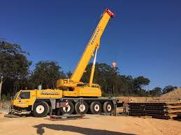 crane hire u2013 brisbane transport and crane hire