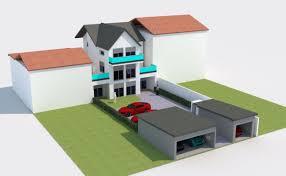 La Villa Bad Aibling Kos Immofinanz Immobilien Landshut