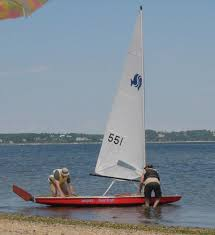 sunfish sailboat wikipedia