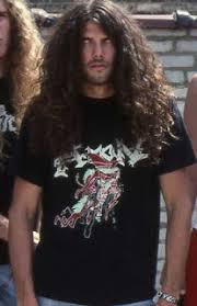 Chris Barnes He Is A Killer Chris Barnes