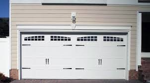 garage door buying guide sizes styles materials u0026 more