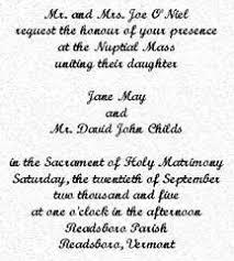 wedding invitation wording etiquette wording for wedding invitation pictures of wedding