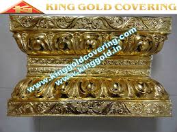 temple ornaments this product is manufactured by king gold flickr