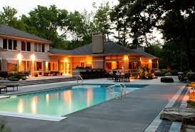 101 bilder von pool im garten privat garten integriert pool im