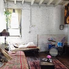 Bohemian Interior Design by Beautiful Hippie Boho Guitar Bohemian Interior Design Details