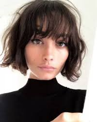 what is deconstructed bob haircuta bob hairstyles for 2018 on trend styles to try this year