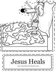 church house collection blog sick dog with thermometer
